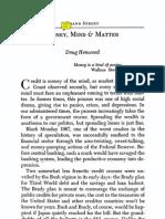 Money Mind & Matter (Grand Street)