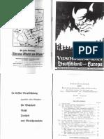 1951 - Michel Dietrich - Über die Köpfe des Publikums hinweg