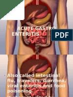Acute Gastro