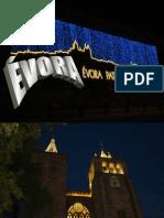 Portugal - Évora Nocturna