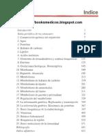 QUÍMICA BIOLÓGICA por Antonio Blanco
