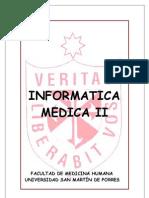 a Medica II (Trabajo)