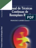 Manual TCRR