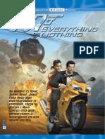 007- Todo o Nada