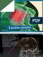 Lesion Medular Diapos