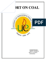 35778891 Final Coal Report
