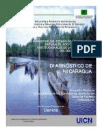 Diagnostico Golfo de Fonseca