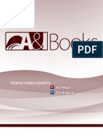 Book Indesign