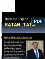 Ratan Tata Ppt