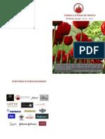 Boletin anual 2010-2011