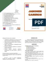 jabones caseros - salta