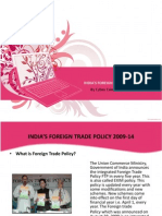 foreigntradepolicy2009-14-091031023638-phpapp01