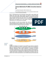 Introducao Ao Subsist Em A Multi Midi A Ip Ims Conceitos Basicos de Ims e Terminologia Wp