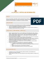 Ficha Etica Informacion