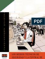 Área Técnico Profesional - Los medios tecnicos y la central de alarmas I