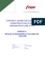 200910 FREE Regles Ingenierie Et de Mise en Oeuvre Une Infrastructure FTTH