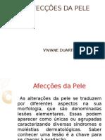 AFECCOES DA PELE