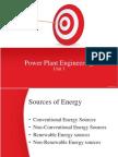 Unit 3 Power Plant Engineering