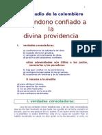 San Claudio de La Colombiere [El Abandono Confiado a La Divina Providencia][1]
