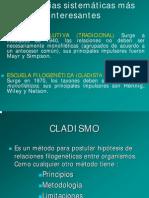 Cladismo
