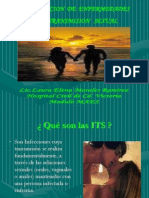 Prevencion de Enfermedades de Trasmision Lic Laura Elena Morales Ramirez (1)