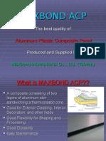 Maxbond Acp 2