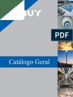 Catálogo General Portugues