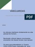 Vanguard As