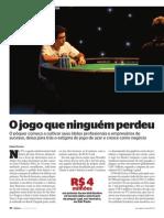 Pôquer - Revista ÉPOCA
