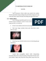 Lupus Eritematosus Diskoid Bacaan