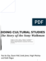 Dugay Doing cultural studies Sect1