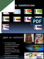 La Cultura Sudamericana
