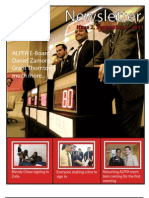 Alpfa Newsletter Fall2011 No. 2