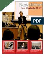 Alpfa Newsletter Fall2011 No. 3