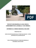 Compilación Final Manzanillo
