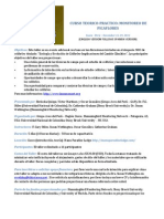 Curso Monitoreo de Picaflores