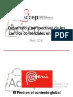 Presentacion Congreso Retail 2011
