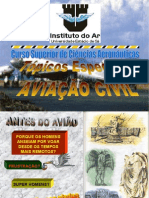 05 AviaÇÃo Civil