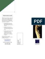 MCU Patient Brochure