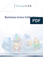 VirtualLNK Business Icons Collection v2