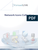 VirtualLNK Network Icons Collection v1