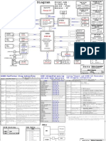 Compaq Presario CQ45 Schematics