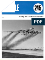 Boeing B-52A~H Stratofortress_Profile Publications 245