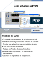 Introduccion LabVIEW - Seis Horas