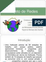 Projeto de Redes.pptslides