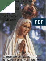 Fátima Aurora del 3er Milenio - Joao Clá Dias