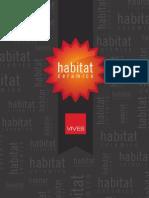Vives Catalogo Habitat b