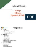 10.JavaScript Objects