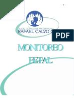 Monitoreo Fetal