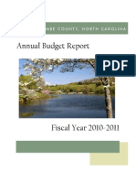 00-Full_Booklet Buncombe Co Budget 2011